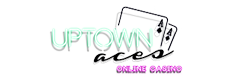 Up Town Aces logo