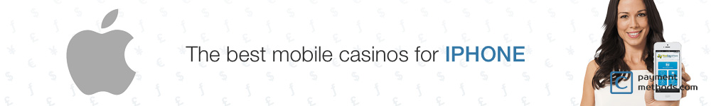 iphone casinos