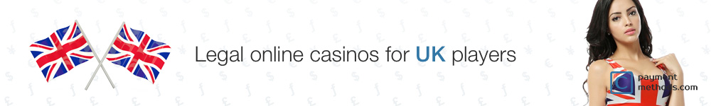 legal uk casinos